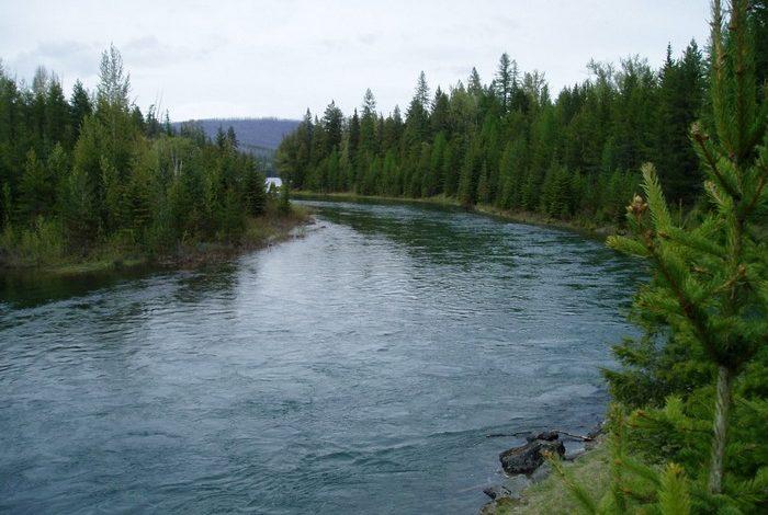 Паводки начались на нескольких реках Хабаровского края