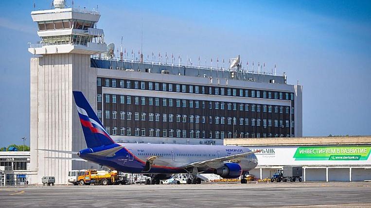 Пассажиров хабаровского аэропорта эвакуировали из-за сумок с игрушками