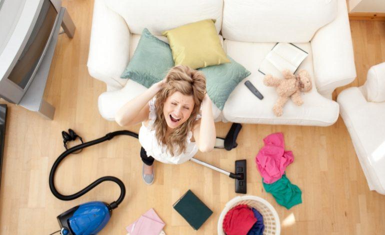 Семейный опыт: чтобы все успеть, начни с главного