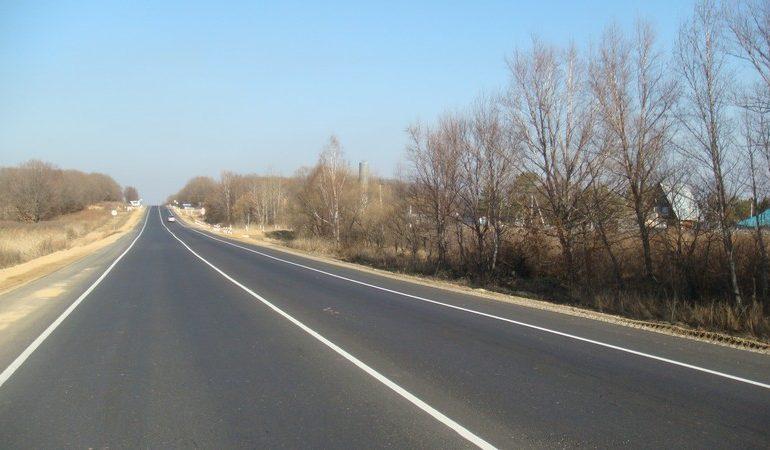 Трассу Комсомольск — Хабаровск отремонтируют за 26 миллиардов рублей