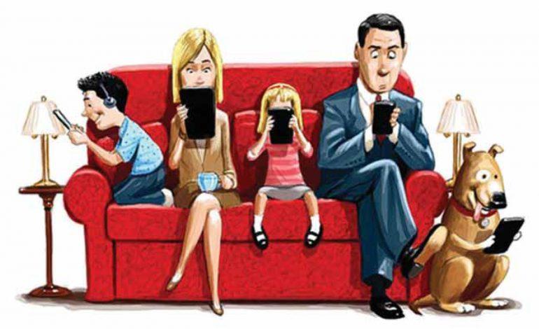 """В том, что дети сейчас """"другие"""", виноваты ленивые взрослые"""