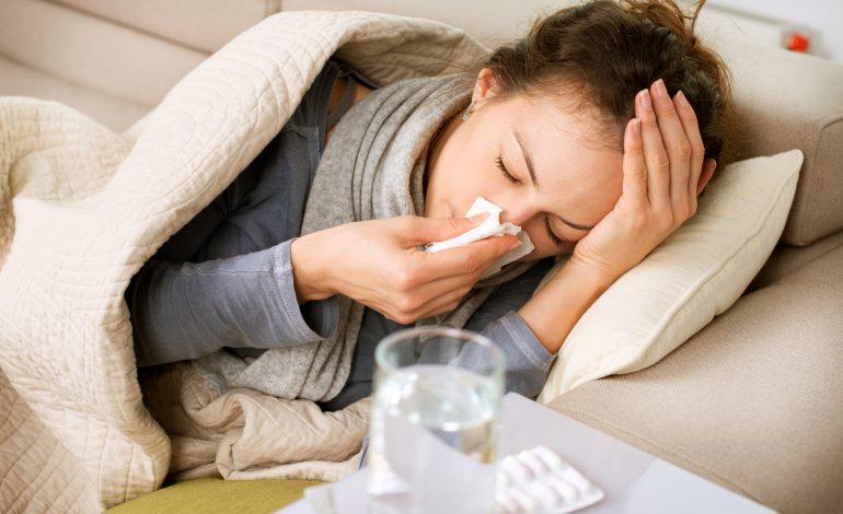 Хабаровчанам не грозит эпидемия гриппа этой зимой