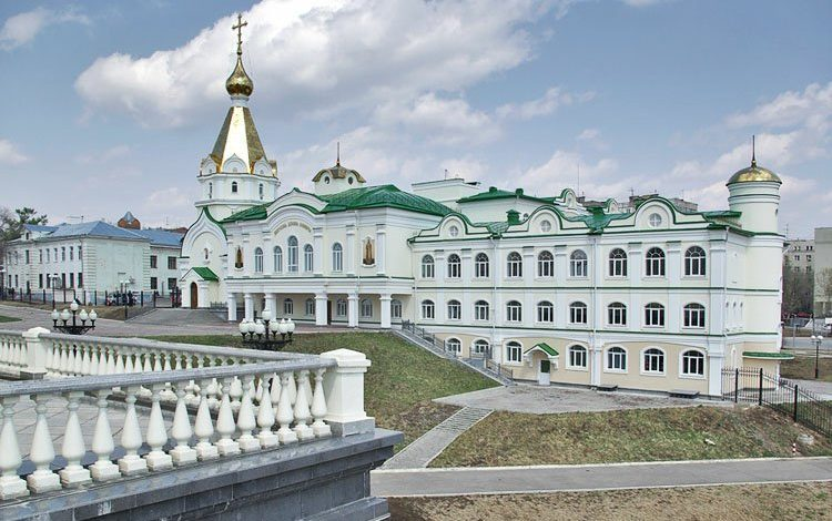Основам православной веры научат хабаровчан в Духовной семинарии