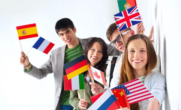 Сколько нужно времени, чтобы заговорить на иностранном языке?