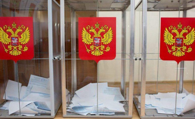 Явка на выборах в Хабаровском крае снизилась в сравнении с 2011 годом