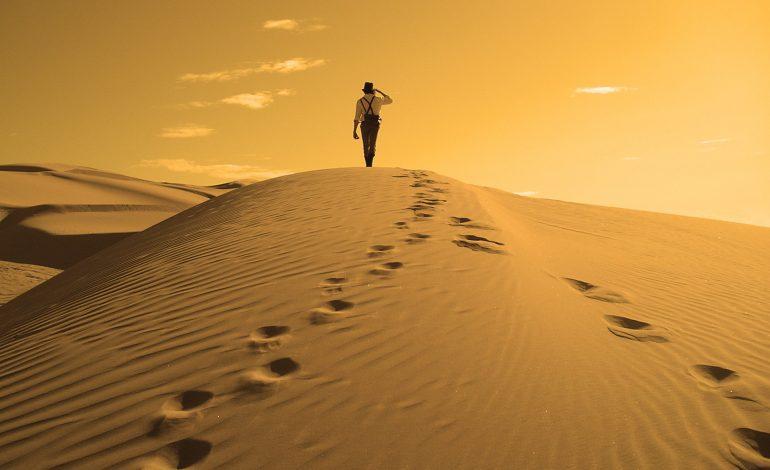 Психология успеха: «Никто никому ничего не должен»