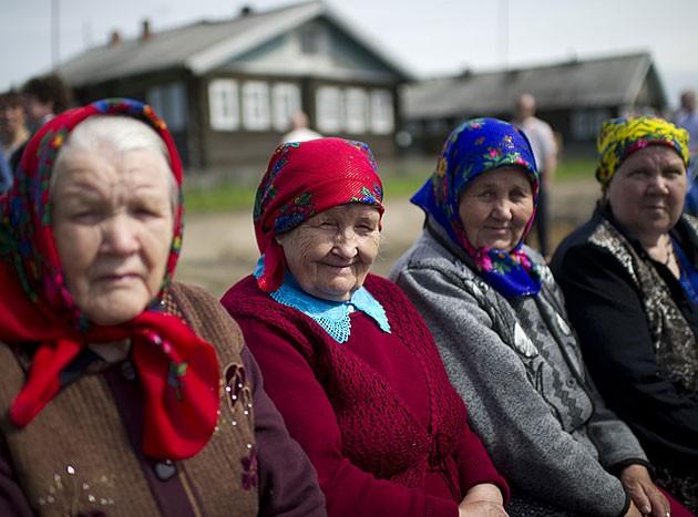 Кабмин внес в Госдуму законопроект о единовременной выплате пенсионерам