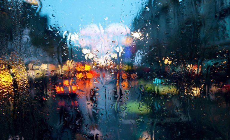 Дождливые выходные ждут хабаровчан