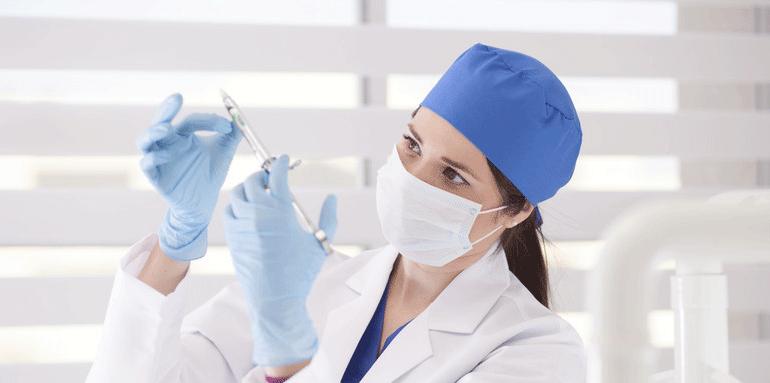 Вакцинация против клещевого энцефалита начнется в Хабаровске первого октября