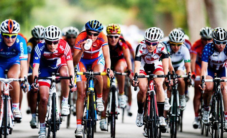В Хабаровске пройдут дальневосточные соревнования велосипедистов