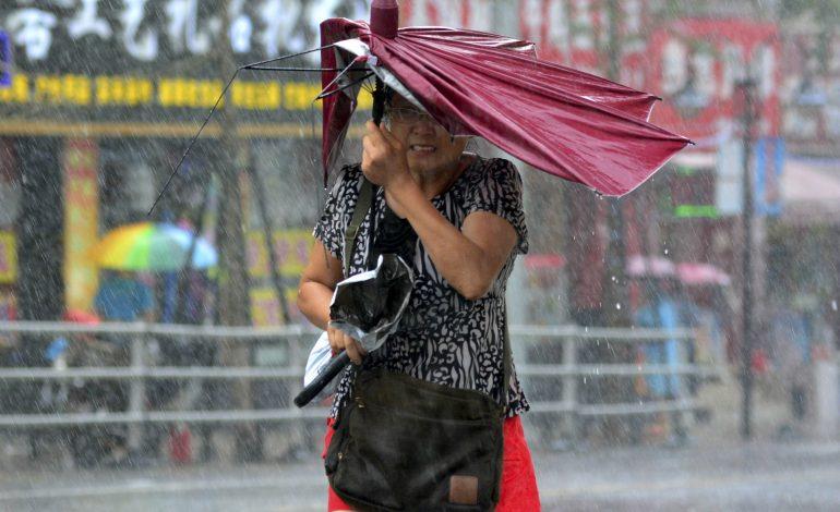 В Хабаровске собирают гуманитарную помощь жителям КНДР пострадавшим от тайфуна