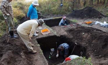 На территории Хабаровского края археологи обнаружили два средневековых городища (ФОТО)