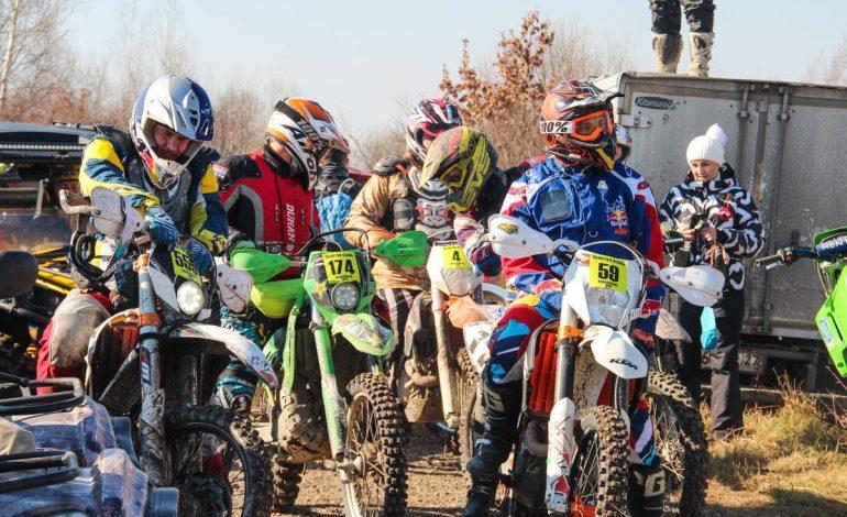 Экстремальные ралли-гонки на мотоциклах и квадроциклах прошли под Хабаровском (ФОТО; ВИДЕО)
