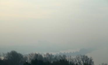 Хабаровск вновь заволокло дымом