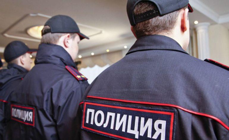 Хабаровским полицейским разрешат штрафовать людей за нарушение тишины и покоя