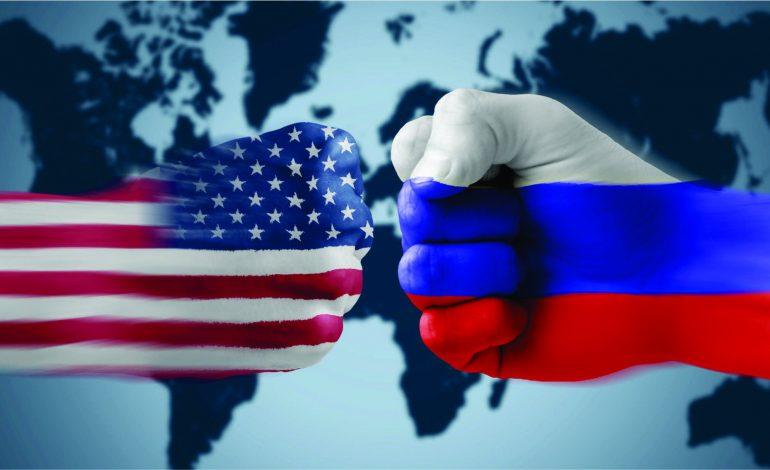 Война с Россией неизбежна, – глава штаба армии США Марк Милли
