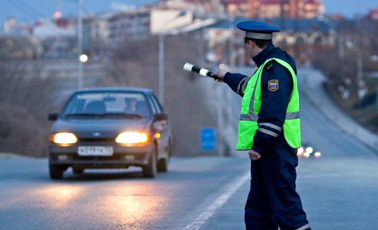 Инспекторам ДПС запретили останавливать общественный транспорт в Хабаровске