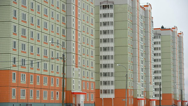 Военнослужащим ВВо выплатили около 7 миллиардов рублей на приобретение жилья