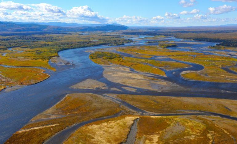 Хабаровску в этом году наводнение больше не грозит