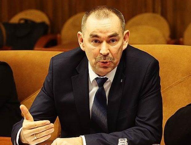 Андрей Сухоруков покидает пост председателя Дальневосточного объединения промышленников и предпринимателей