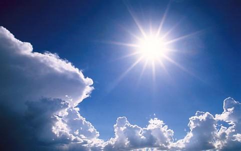 Солнечные выходные без осадков ждут хабаровчан