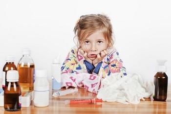 В хабаровских детсадах усилены меры профилактики пневмонии