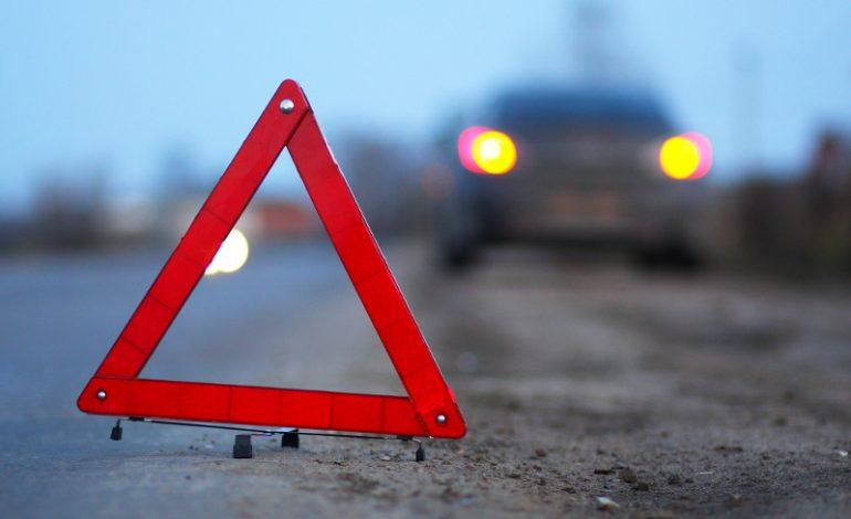 Трое студентов хабаровского техникума погибли в автокатастрофе