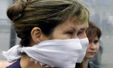 Как хабаровчанам защитить себя от пагубного влияния дыма – советы специалистов