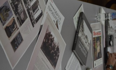 Книгу об истории Хабаровска презентовали в музее истории города