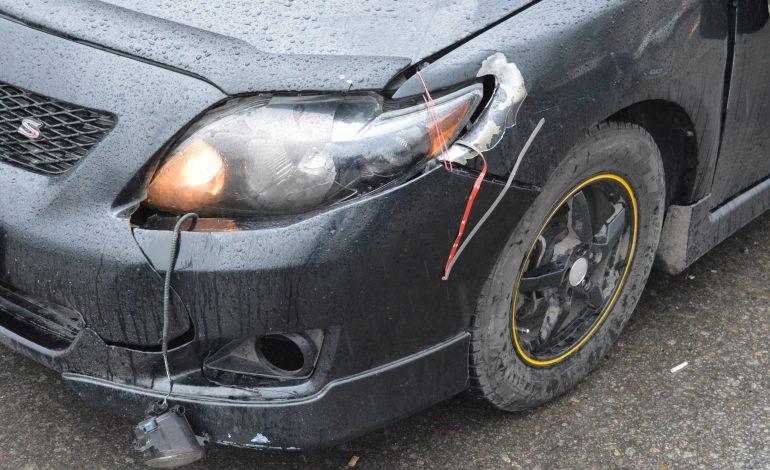 Горожанин погиб под колесами автомобиля перебегая дорогу в неположенном месте (ФОТО)