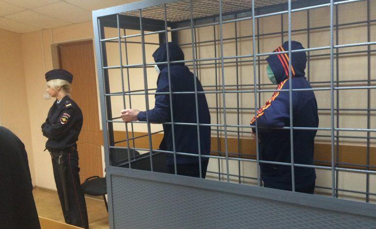 """Хабаровские рейдеры, обвиняемые в захвате """"Союзпечати"""", получили по четыре года колонии"""
