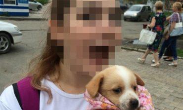 Против Алины Орловой, обвиняемой в жестоком обращении с животными, возбуждено уголовное дело