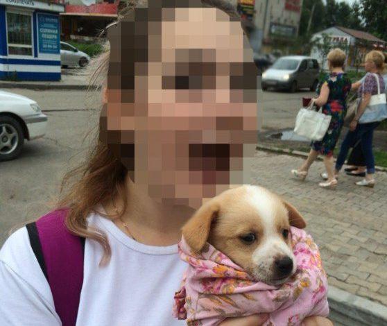 Подозреваемую в жестоких издевательствах над животными в Хабаровске задержали в новосибирском аэропорту «Толмачево»