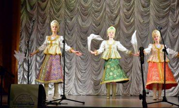 В Москве отпраздновали 78-ю годовщину Хабаровского края (ФОТО)