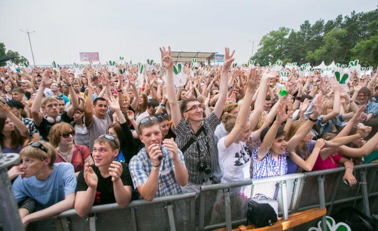За год население Хабаровска увеличилось на 6800 человек