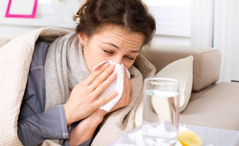 Прививку от гриппа уже сделали 134 тысячи хабаровчан