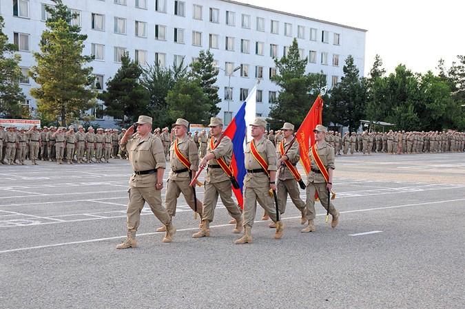 В Египте, 45 лет спустя, появится российская военная база