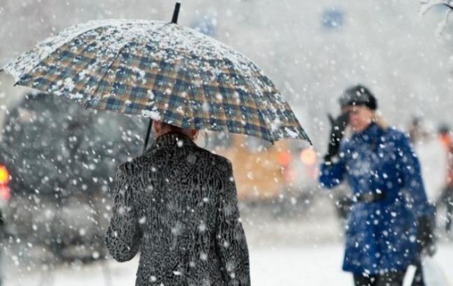 О погоде в Хабаровске и крае во вторник, 25 октября