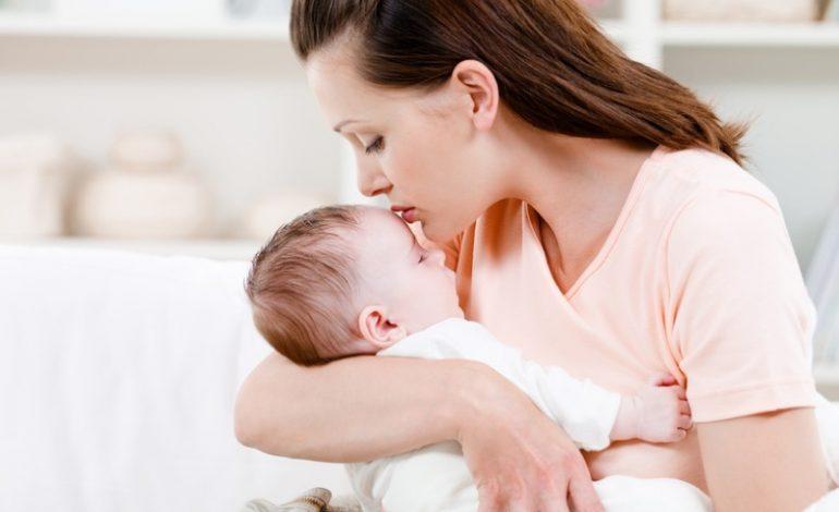 Как выспаться молодым родителям: советы хабаровского специалиста
