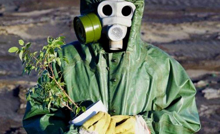 Окружающая среда по-хабаровски: смрад, дым и нечистоты в Амуре