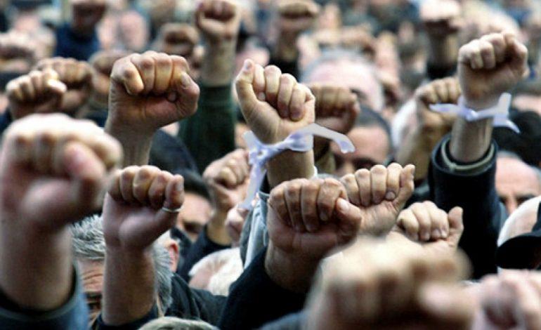 В Приморье более ста шахтеров объявило голодовку