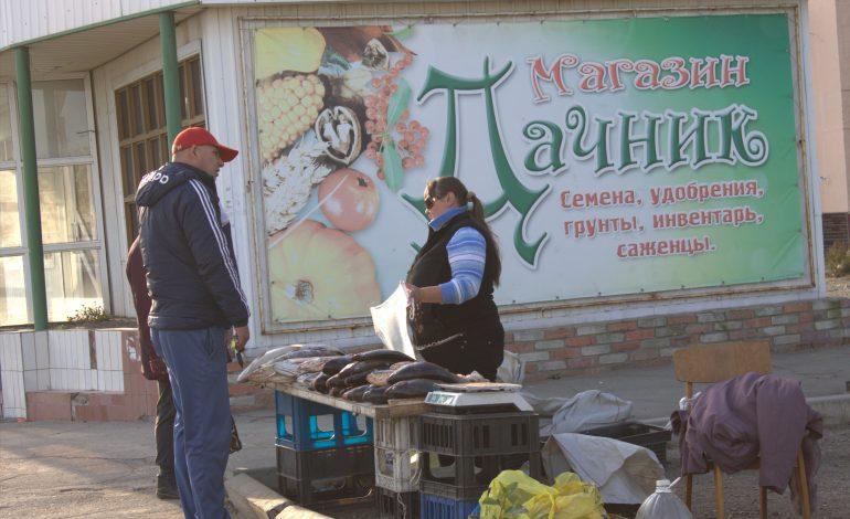 Хабаровские полицейские выяснят, кто покровительствует торговцам-нелегалам