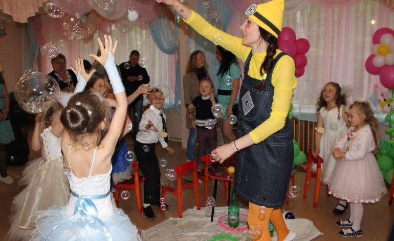 Где в Хабаровске провести день рождения ребенка, чтобы праздник удался