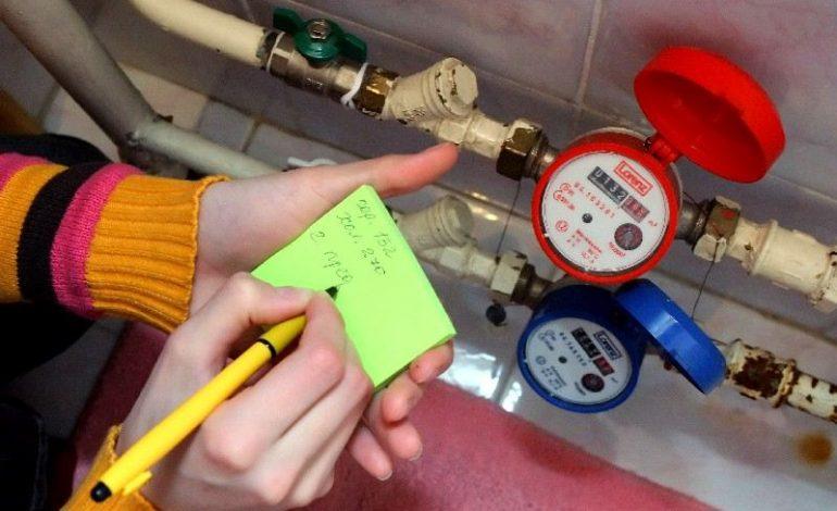 Компании-мошенники заставляют хабаровчан срочно менять счетчики учета воды
