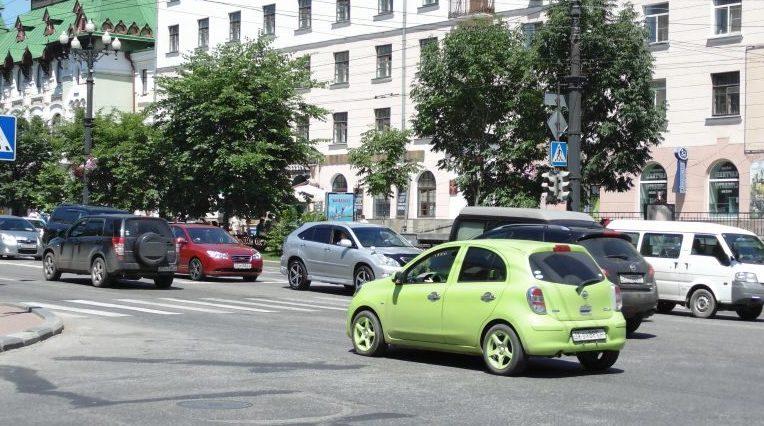 """Где сменить летнюю """"резину"""": обзор шиномонтажек Хабаровска"""