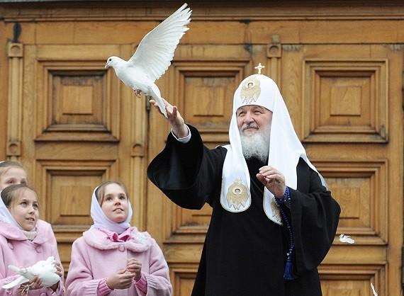 На территории Хабаровского края образована новая епархия РПЦ
