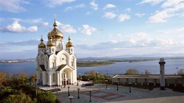 О погоде в Хабаровском крае на неделю