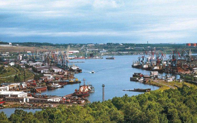 В Хабаровском крае в следующем году появится Свободный порт