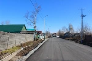 Жители частного сектора могут сорвать сроки сдачи обновленной улицы Сеченова