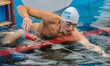 Хабаровчане стали победителями и призерами этапа Кубка мира по зимнему плаванию